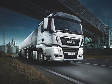 MAN Truck & Bus preparada para o futuro da indústria dos veículos comerciais