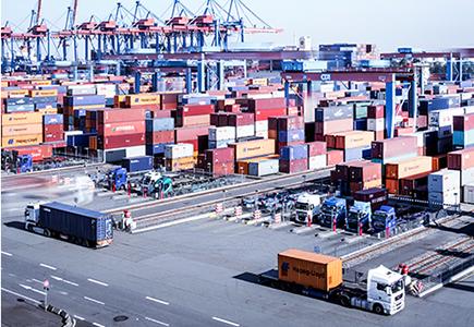 """MAN y HHLA lanzan """"Hamburg TruckPilot"""" para probar camiones automáticos y autónomos"""